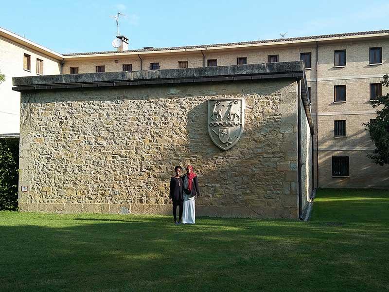 Strathmore University Visit | Alumni College | Colegios